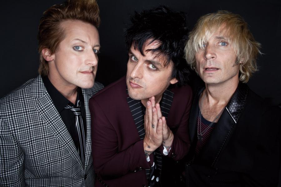 Green Day planuje odpoczynek