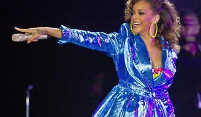 "Nominacje w kategorii najlepsza piosenka: Rihanna ""We Found Love"" feat. Calvin Harris"
