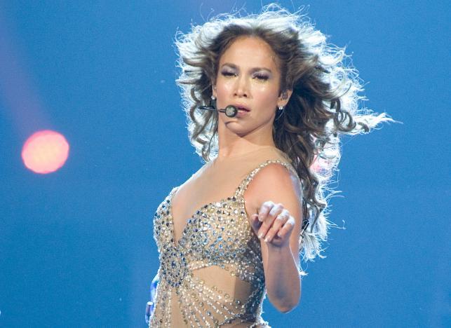 Jennifer Lopez po raz pierwszy wystąpi w Polsce