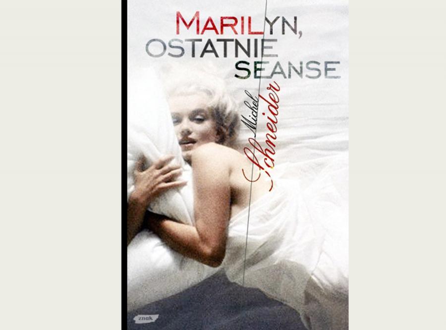 """""""Marilyn. Ostatnie seanse"""" to spojrzenie przez pryzmat psychoanalizy"""