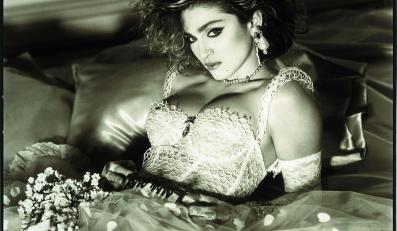 Madonna w 1984 roku