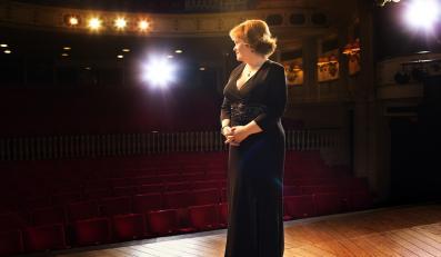 Susan Boyle nagrała płytę z piosenkami z musicali