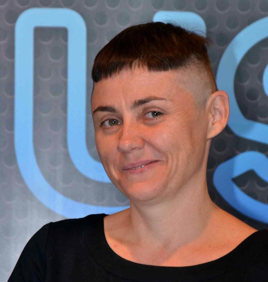 Maria Peszek wciąż polskim numerem jeden