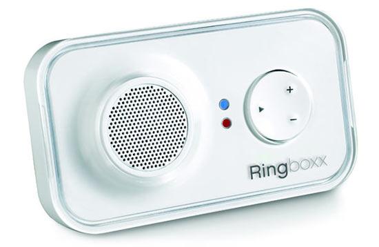 Ringboxx sprawi, że Twój domowy telefon nauczy się śpiewać