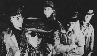 Carl McCoy: Brytyjski rock dawno się rozpadł