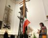 Pomnik ku czci ofiar katastrofy smoleńskiej