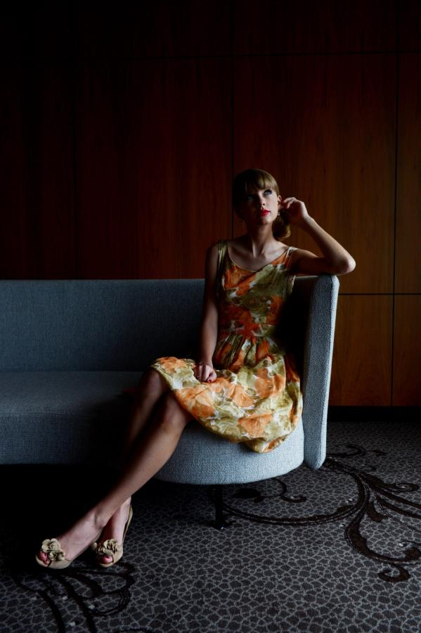 "6. Taylor Swift: ""We Are Never Ever Getting Back Together"""