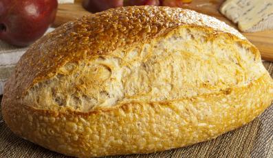 Codzienna dieta gónika - chleb ze smalcem