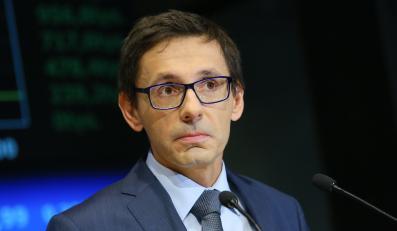 Mikołaj Budzanowski