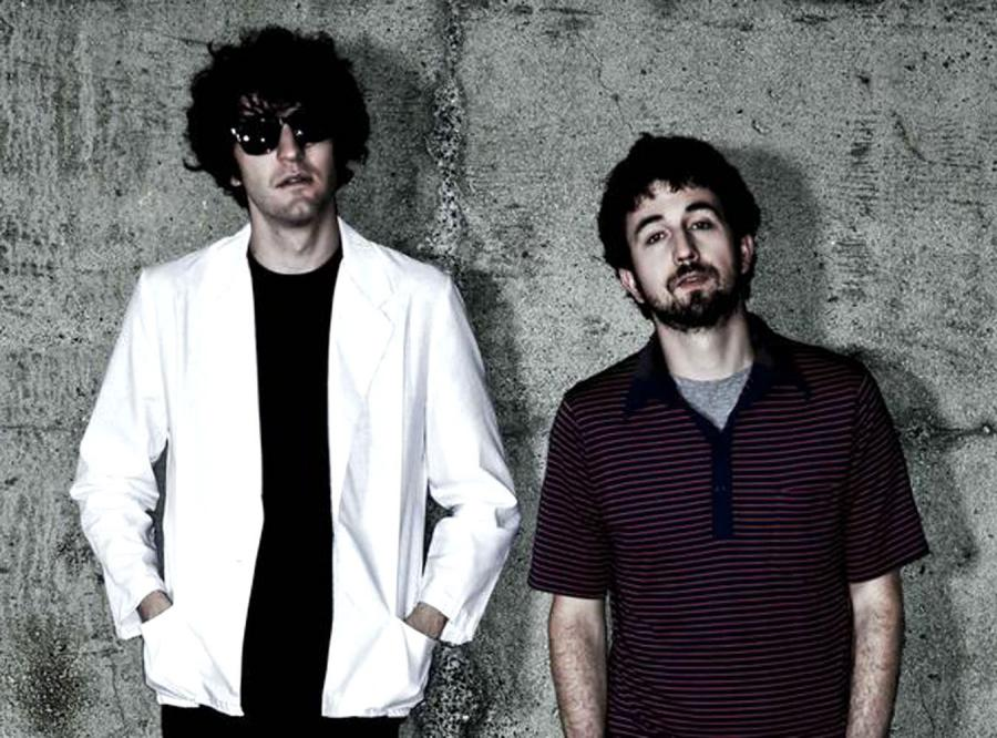 Rockowy duet, Japandroids rusza na podbój Europy