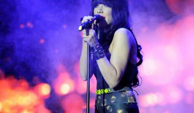 "Carly Rae Jepsen nagrała ""Part of Your World"""