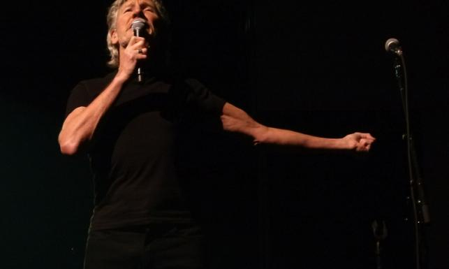 10. Roger Waters –£160 mln