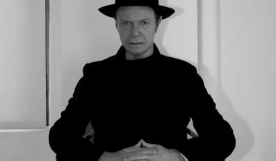 Trzy kwadranse nowej muzyki Davida Bowiego