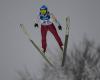 Konkurs skoków w Zakopanem