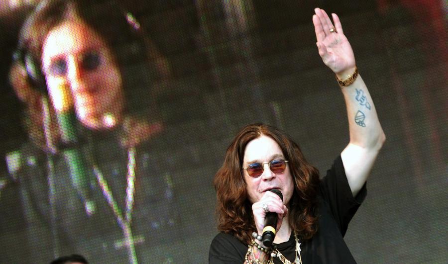 Black Sabbath wraca z Ozzym Osbourne'em