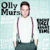 "Olly Murs – ""Right Place Right Time"""