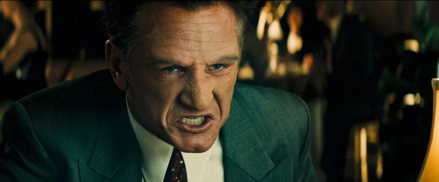 Sean Penn w filmie \