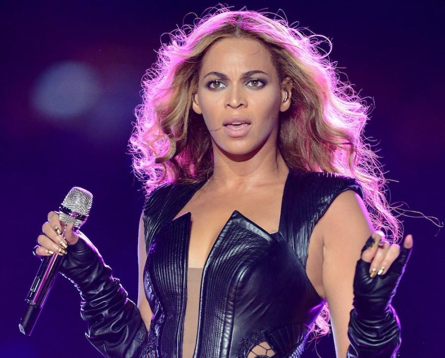 Beyoncé będzie gwiazdą Orange Warsaw Festival 2013