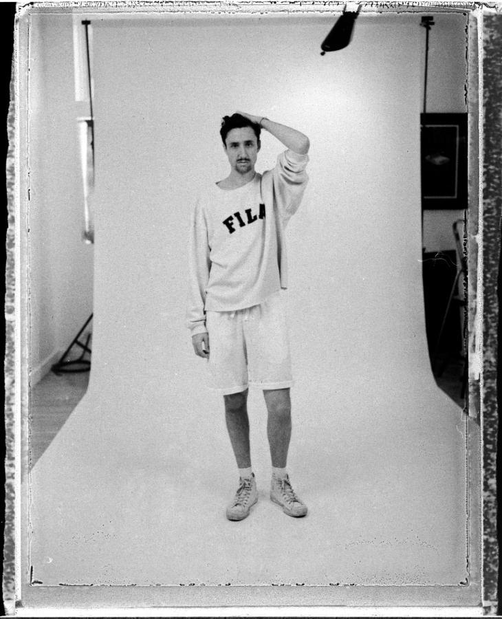 Tom Krell czyli How To Dress Well