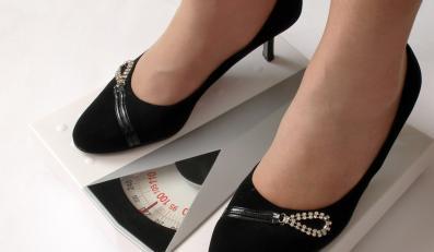 Odchudzające obuwie - czy to możliwe?