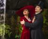 """Rachel Weisz i James Franco w filmie """"Oz: Wielki i potężny"""""""