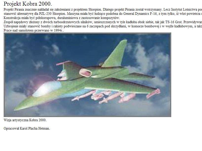 Kobra 2000