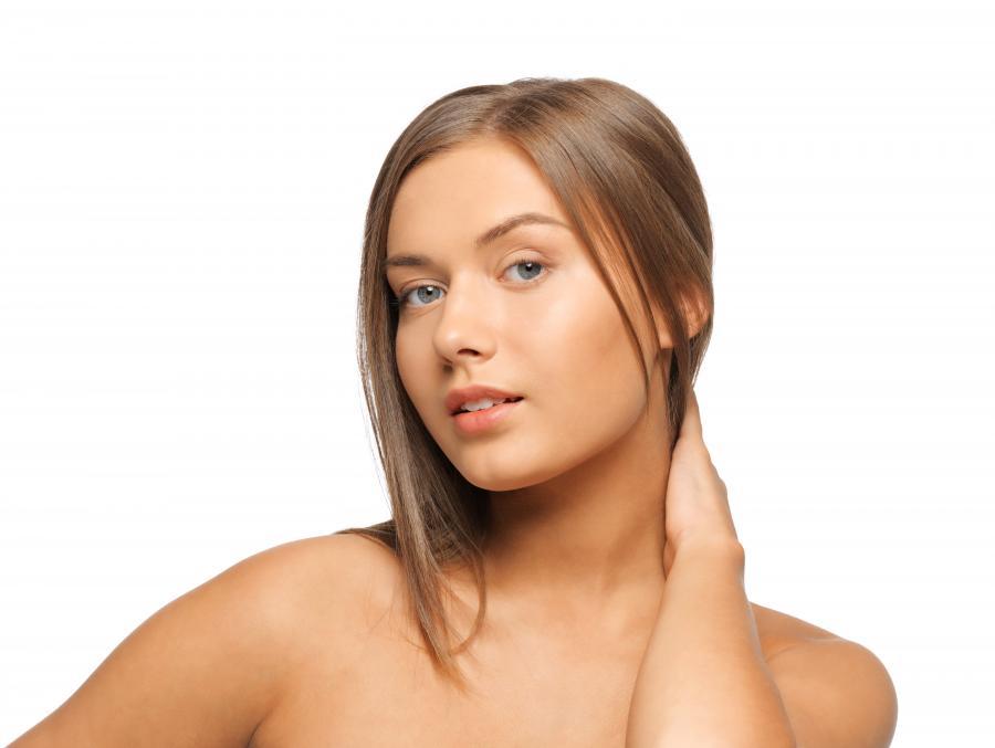 Opalona skóra dzięki odpowiedniej diecie