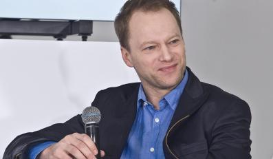 Maciej Stuhr: Postawiłem na dobrego konia