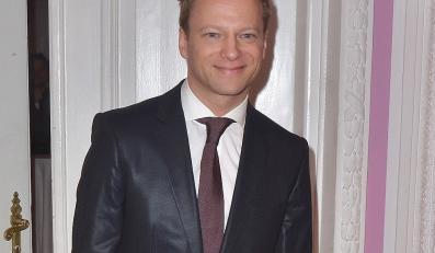 Maciej Stuhr – laureat Orłów 2013