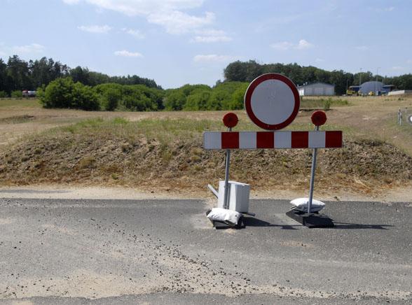 Kto buduje autostrady? Jeszcze Grabarczyk