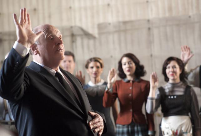 "Anthony Hopkins w ""Hitchcocku"""