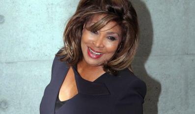 "Tina Turner w wieku 73 lat trafiła na okładkę ""Vogue'a"""
