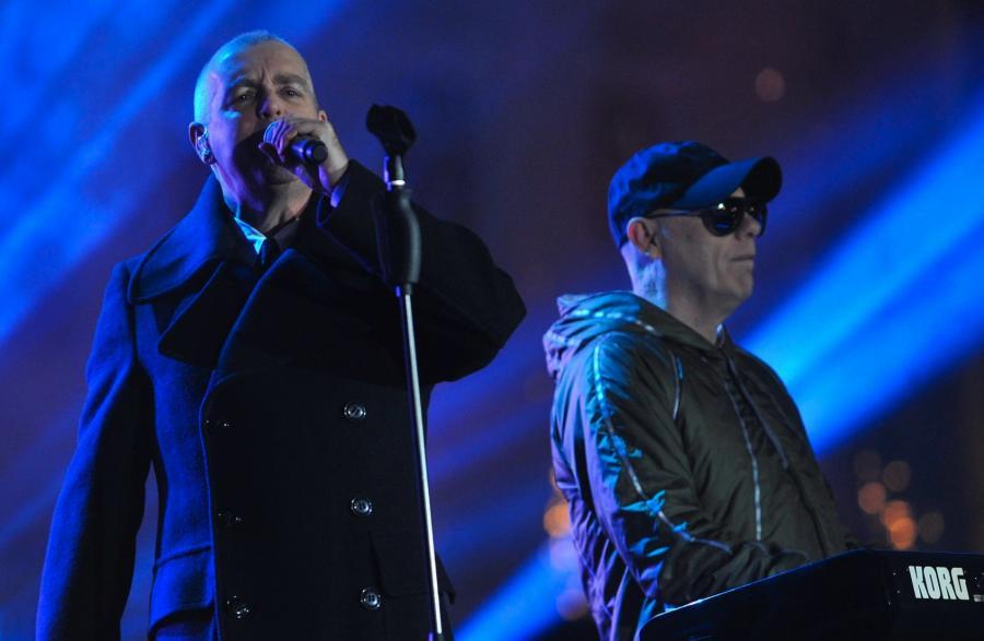 Pet Shop Boys szykują nowy album i zmieniają wytwórnię