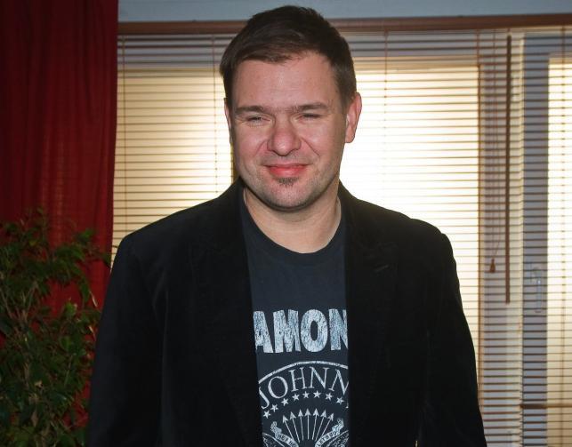Tomasz Karolak zaprasza na galę Węży 2013