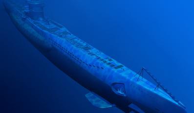 U-Boot - zdjęcie ilustracyjne