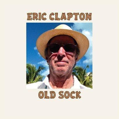 """Eric Clapton – """"Old Sock"""""""