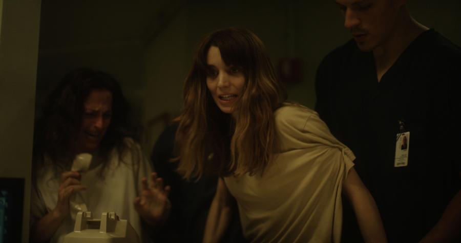 """Rooney Mara w filmie """"Panaceum"""""""