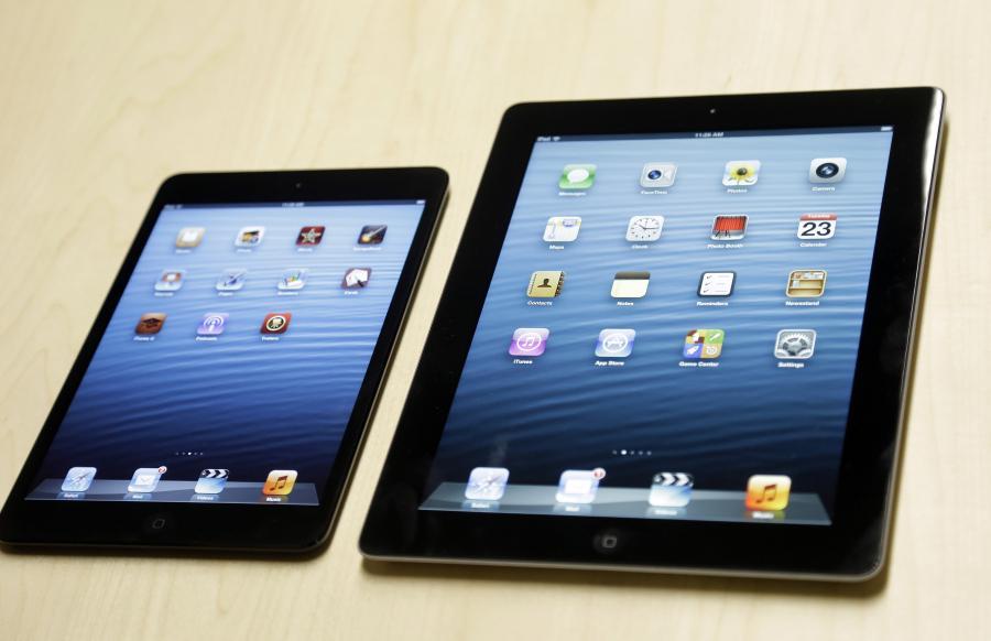 iPad i iPad mini