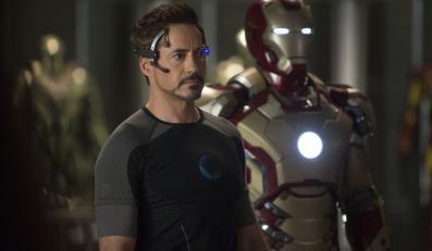Robert Downey Jr. nie planuje kolejnego Iron Mana