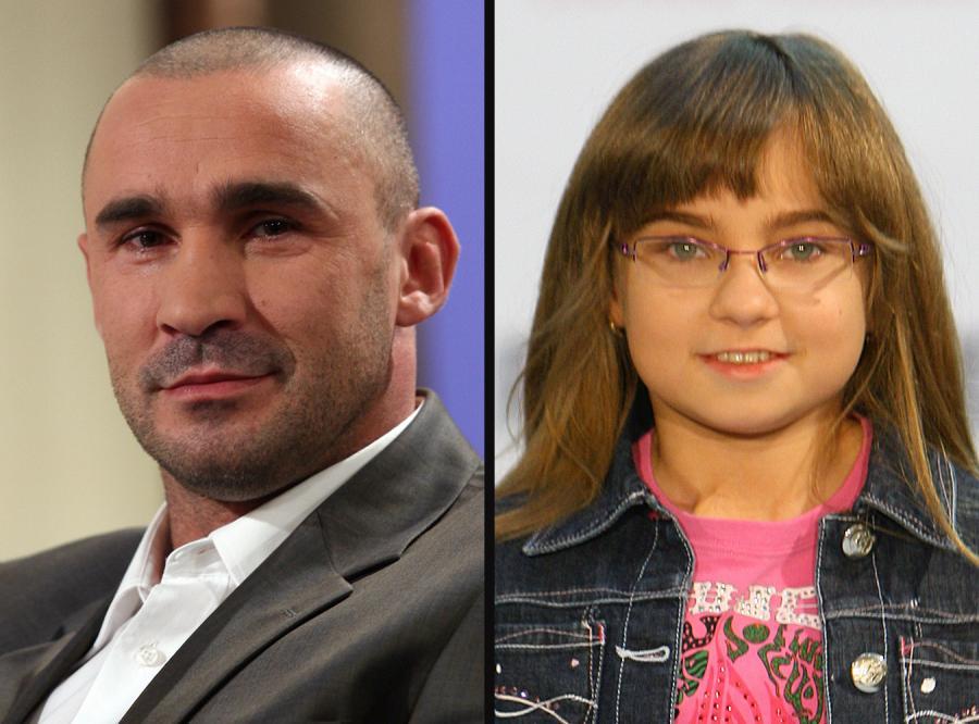 Operacja córeczki Przemka Salety powiodła się