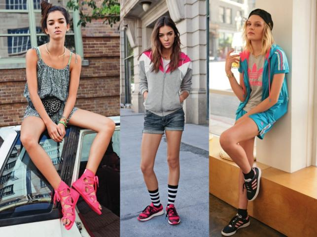 adidas Originals - kolekcja wiosna/lato 2013
