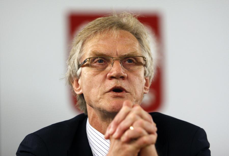 Dr Kazimierz Nowaczyk