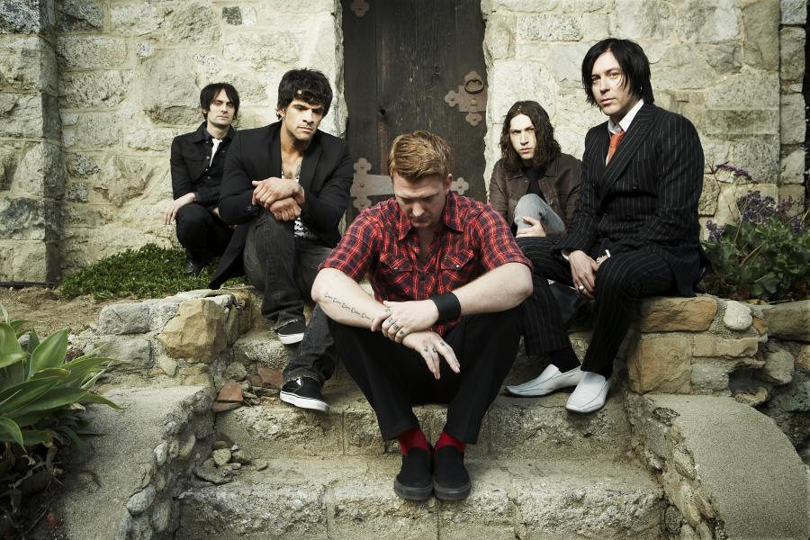 Queens Of The Stone Age gwiazdą Open\'era 2013