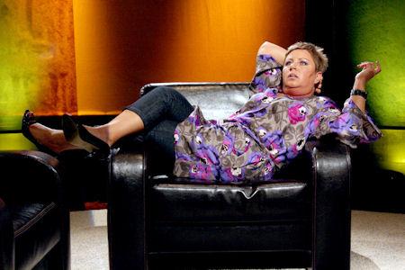 Doroty Wellmann nie zabraknie w TVN Style