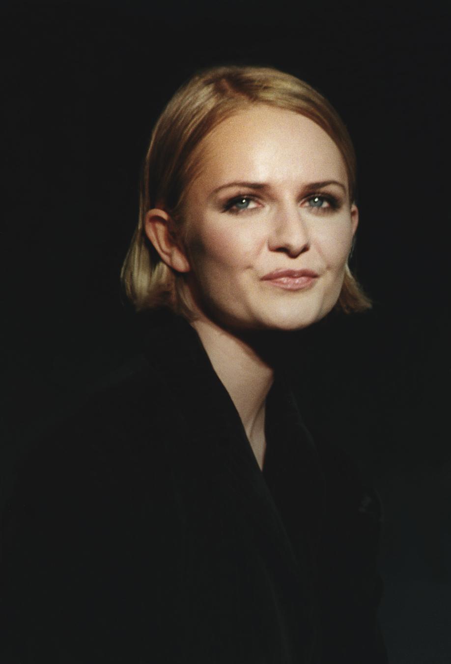 Kasia Stankiewicz (głos Varius Manx w latach 1996 –2000)