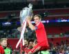 Tak Bayern Monachium cieszył się z wygrania Ligi Mistrzów
