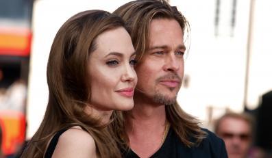 """Angelina Jolie na premierze """"World War Z"""""""