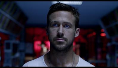 """Ryan Gosling w filmie """"Tylko Bóg wybacza"""""""