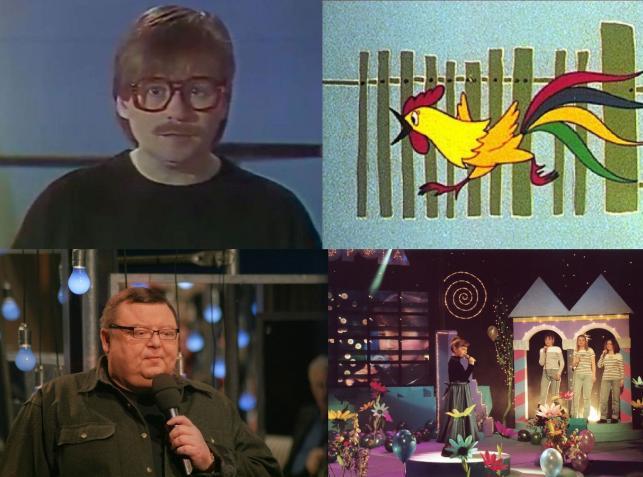 Kultowe programy TVP, które zniknęły z anteny