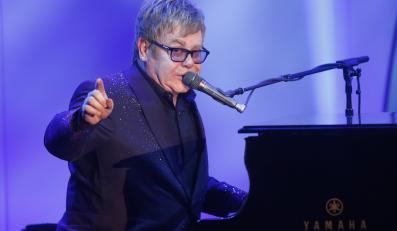 Elton John solo po raz trzydziesty